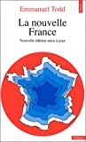 La Nouvelle France (French Edition) (2020121085) by Todd, Emmanuel