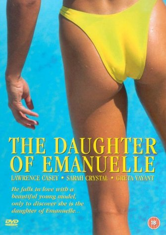 The Daughter Of Emanuelle [DVD]