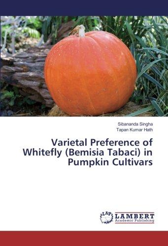 varietal-preference-of-whitefly-bemisia-tabaci-in-pumpkin-cultivars