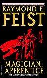 Magician: Apprentice (Riftwar Saga) by Raymond Feist