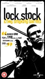 Lock, Stock And Two Smoking Barrels [1998] [VHS]