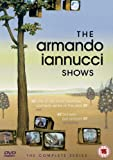 The Armando Iannucci Shows: Complete Series [PAL]