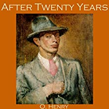 After Twenty Years Audiobook by O. Henry Narrated by Cathy Dobson