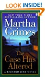 The Case Has Altered: A Richard Jury Mystery (Richard Jury Mysteries)