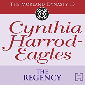 The Regency Audiobook