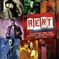 Seasons of Love / Cast of Rent