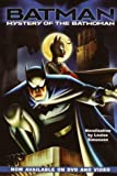 Louise Simonson Batman: Mystery of the Batwoman
