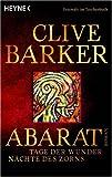 Abarat - Tage der Wunder, Nächte des Zorns: Roman title=