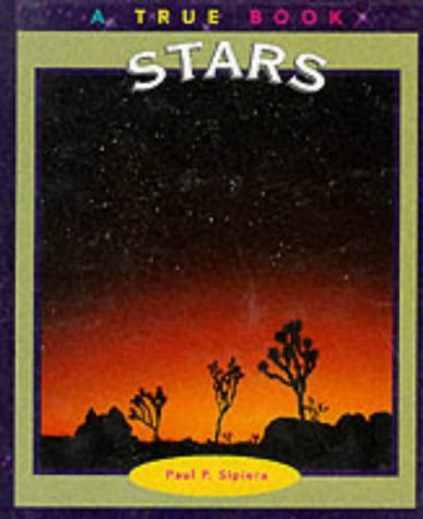 Stars (True Books: Space)