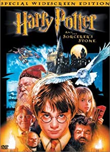 Harry Potter And The Sorcerers Stone Two-disc Special Widescreen Edition from Warner Bros. Pictures