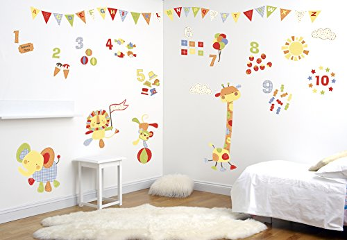 Fun To See Jolly Jamboree Room Makeover Kit