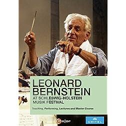 Leonard Bernstein at Schleswig Holstein Musik
