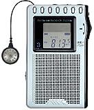 AIWA FM・AMラジオ CR-ES235M