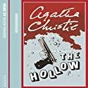 The Hollow (       UNABRIDGED) by Agatha Christie Narrated by Hugh Fraser