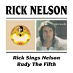 Rick Sings Nelson/Rudy the Fif