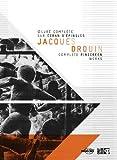 echange, troc Jacques Drouin, oeuvre complète sur écran d'épingles