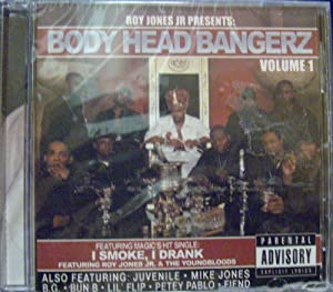 Roy Jones Jr.:I Smoke, I Drank (Remix) Lyrics   LyricWiki ...