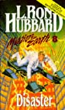 Disaster (0884042898) by Hubbard, L. Ron