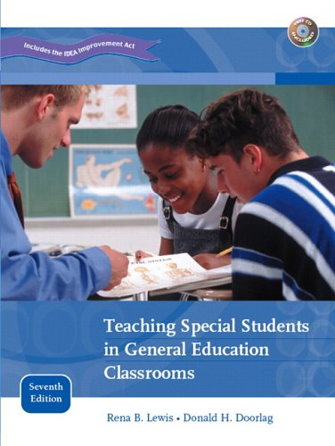 an argument in favor of special education classrooms If students with disabilities can be served in regular classrooms, then the more expensive special education service costs due to additional personnel, equipment, materials, and classrooms, can be reduced but supporters [argue] that, while administrators may see inclusion as a means to save funds by lumping together all students in the same.