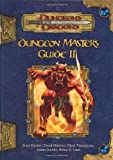 img - for Dungeon Master's Guide II (Dungeons & Dragons d20 3.5 Fantasy Roleplaying Supplement) book / textbook / text book