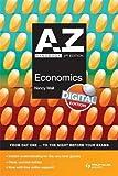 A-Z Economics Handbook + Online 3rd Edition (Complete A-Z)