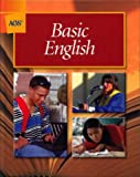 BASIC ENGLISH STUDENT TEXT (Ags Basic English)