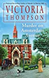 Murder on Amsterdam Avenue (Gaslight Mystery)