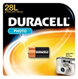Duracell #PX28LBPK DURA 6V Photo Battery