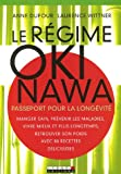 Le rgime Okinawa : Passeport pour la longvit