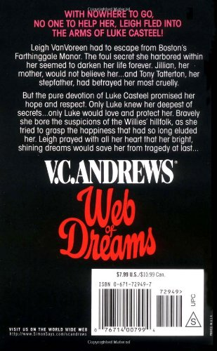 Web of Dreams (Casteel Series)