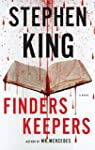 Finders Keepers (Thorndike Press Larg...