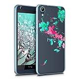 kwmobile Crystal Case Hülle für HTC Desire 626G - TPU