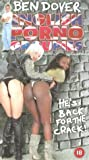 Ben Dover: English Porno Groupies [VHS]