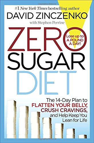 Buy Zero Sugar Diet Now!