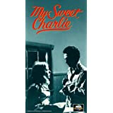 My Sweet Charlie [VHS] ~ Patty Duke