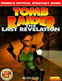 img - for Tomb Raider: The Last Revelation: Prima's Official Strategy Guide book / textbook / text book