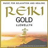 Llewellyn Reiki Gold