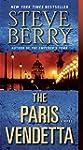 The Paris Vendetta: A Novel (Cotton M...