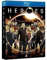 Heroes - Saison 4 [Blu-ray]