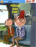 """Afficher """"Même pas cap !"""""""