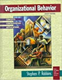 Organizational Behavior: Concepts and Self Assessment (0130126047) by Robbins, Stephen P.