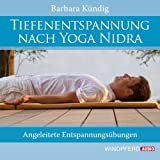 Tiefenentspannung nach Yoga Nidra (Amazon.de)