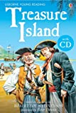 Treasure Island (Young Reading CD Packs)