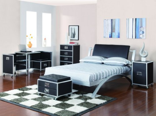 Cheap LeClair Kids Bedroom Set – 46028 – Coaster Furniture (B004WJTJKM)