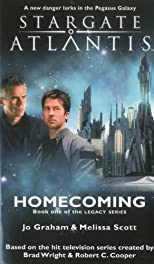 Stargate Atlantis: Homecoming: SGA-16