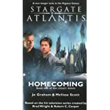 Stargate Atlantis: Homecomingby Jo Graham
