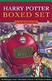 Harry Potter Boxed Set (I-III)