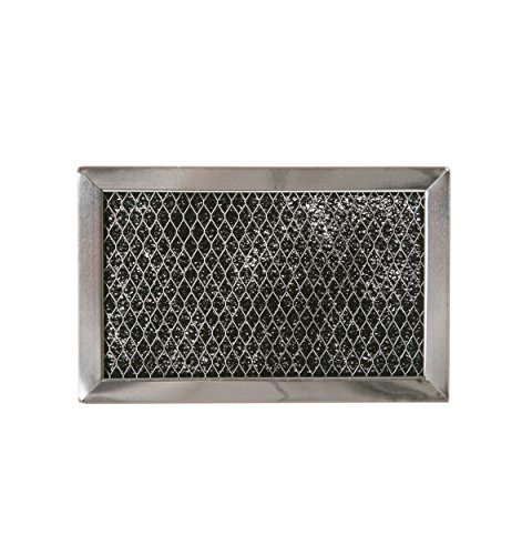 General Electric WB02X11124 Range Hood Charcoal Filter (Ge Charcoal Range Hood Filter compare prices)