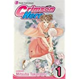Crimson Hero, Vol. 1 ~ Mitsuba Takanashi