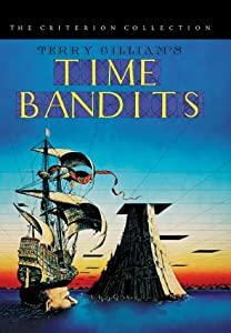 Time Bandits (Criterion Collection) (Widescreen)